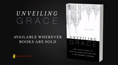 Unveiling Grace: The Book by Lynn K. Wilder
